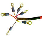 5 Input Dry Contact Smart Sensor