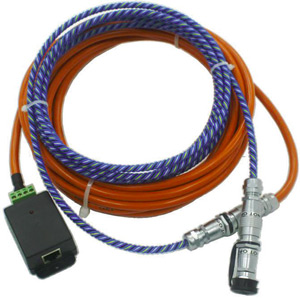Liquid Detection Sensor rope