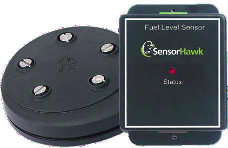 Fuel Level Sensor