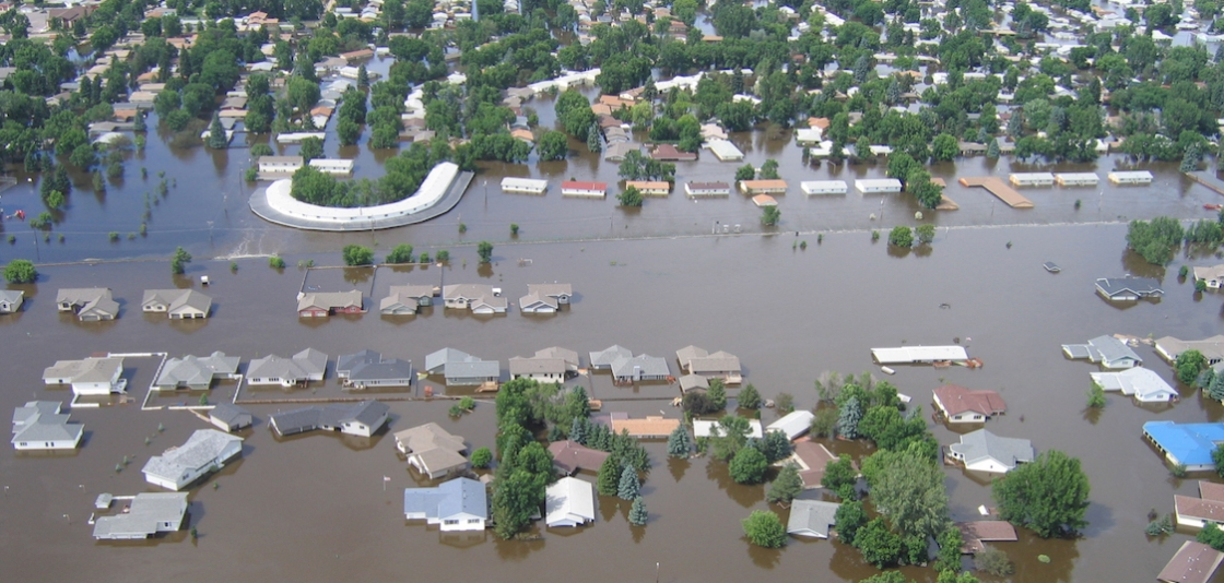 More Severe Flooding and High Temperatures Expected for ...