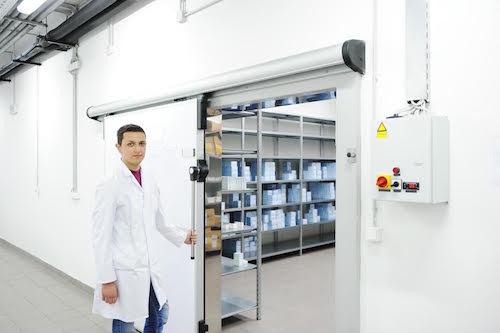 laboratory-room