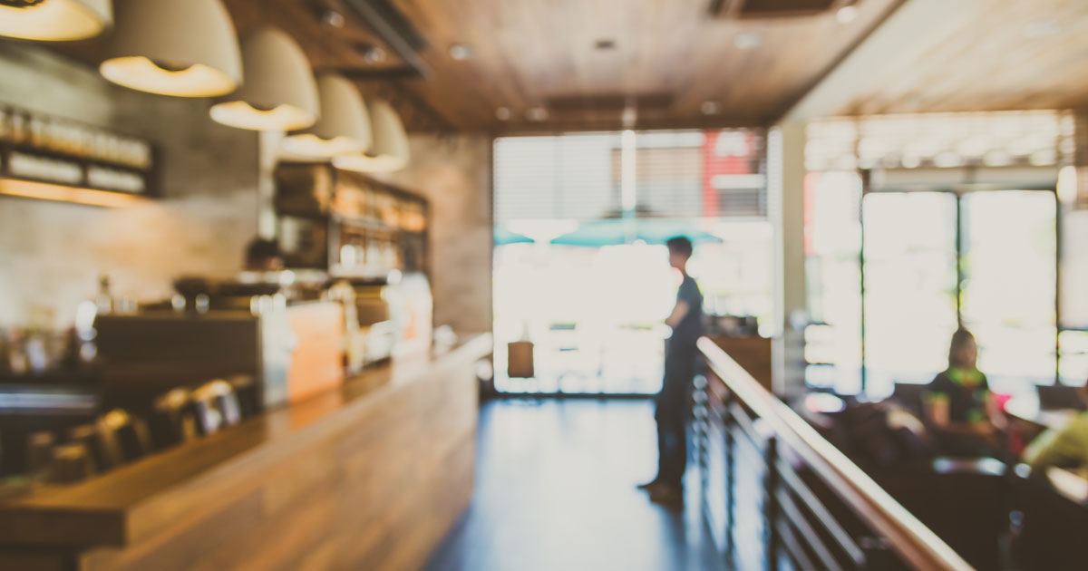 Food Safety Monitoring for Restaurant Chains and Franchises - Enviromon