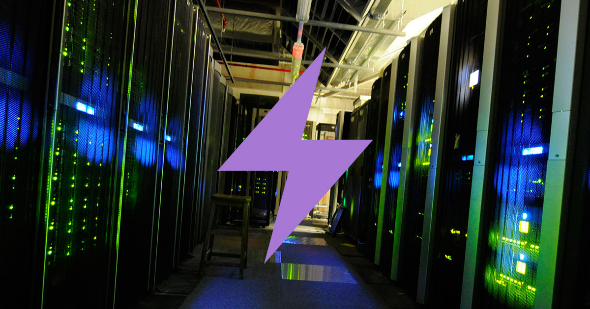 Planning for Power Outages in Server Rooms - Enviromon